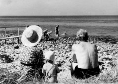 Stranden 1938